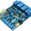 XBee IO Pro V2 Arduino Leonardo compatible