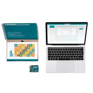Certificación Arduino + Arduino Starter Kit