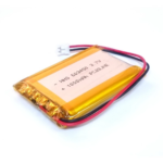 Bateria de Lithium Ion - 1000mAh