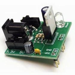 Fuente de Poder para Protoboard 5V