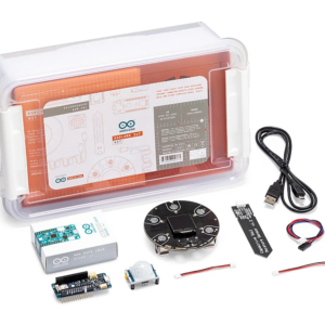 Kit arduino explore iot